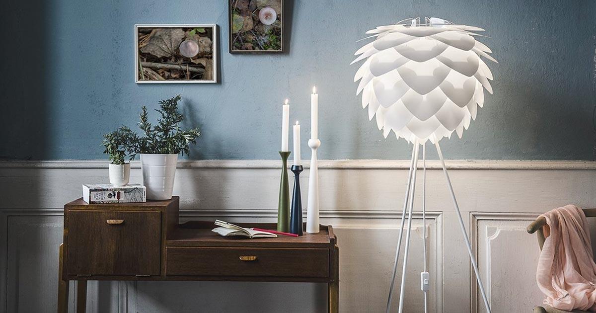 VITA Design Leuchten